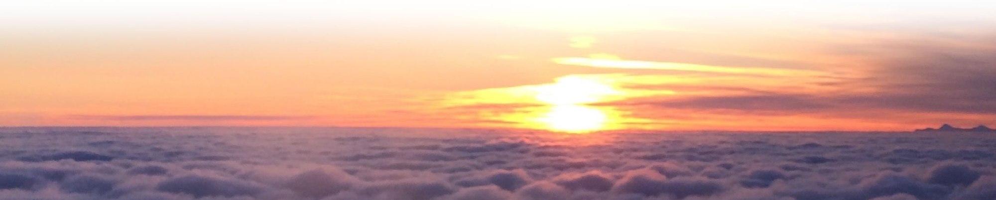 Micki Halloran Cloud Photo